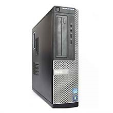 Dell Optilex 3010 - 7010 - 9010 SFF