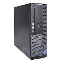 Dell Optilex 3020 - 7020 - 9020 SFF