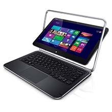 Dell XPS 12 9Q33 - Cảm ứng