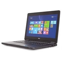 Dell Latitude E5250 - Core I7