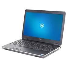 Dell Latitude E6540 - 15.6 inch
