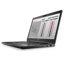 Dell Precision 3530 - Thế hệ 8