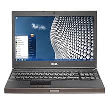 Dell Precision M4800 - Đồ Họa - Gaming