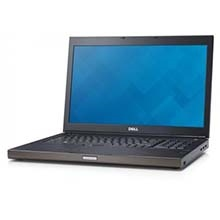 Dell Precision M6800 - Đồ họa khủng