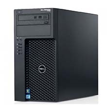 Dell Precision T1700 i5 4570 Ram 8GB Quadro K2000 2GB