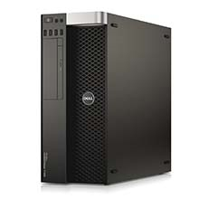 Dell Precision T5610 Xeon E5 2650 V2 Ram 32GB Quadro K4000 3GB