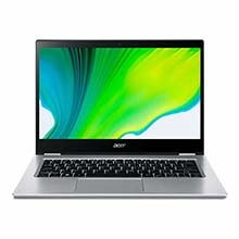 Acer Spin3 SP314 - Touch xoay 360 - mỏng nhẹ