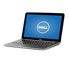 Dell XPS 13 L322x - Thiết kế đẹp