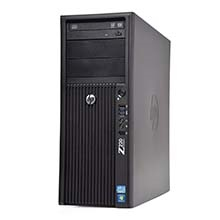 HP Workstation Z220