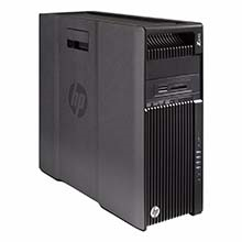 HP Workstation Z640 V4