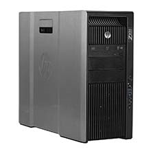Hp Workstation Z820 V2 Xeon E5 2650 Ram 32GB Quadro K4000 3GB