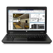 HP Zbook 15 G2 I7 4810MQ Ram 8GB SSD 240GB Quadro K1100M 2GB