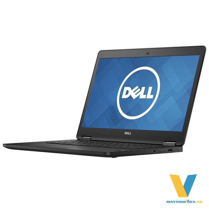laptop dell latitude e7270 đánh giá review