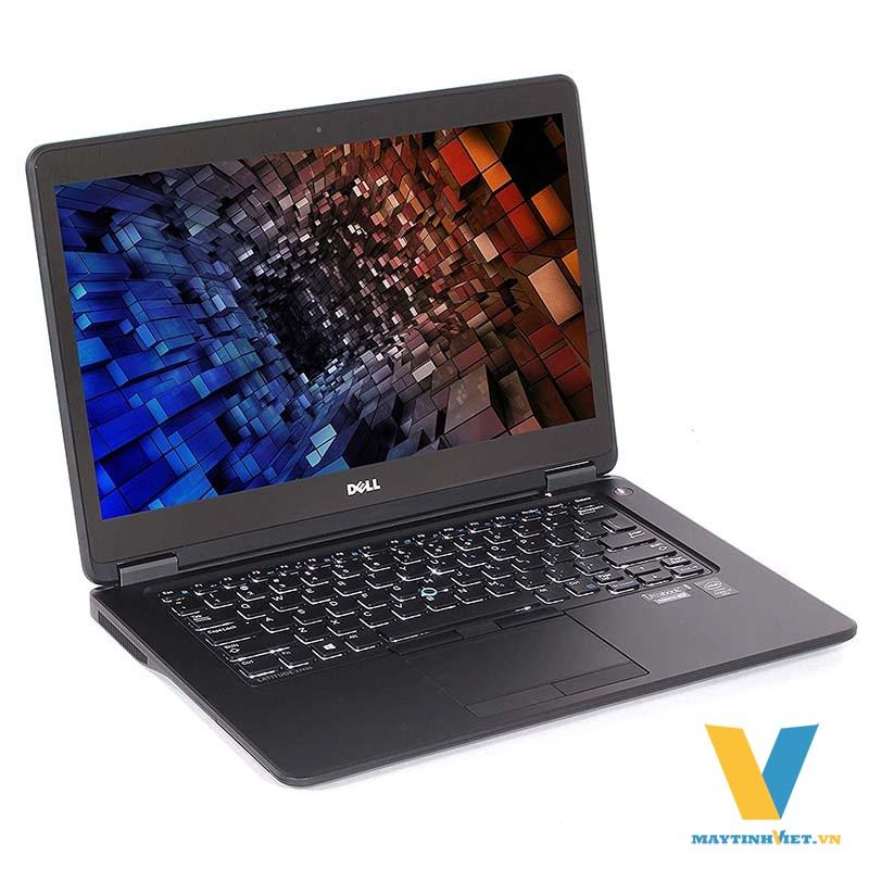 laptop dell latitude e7450 cũ