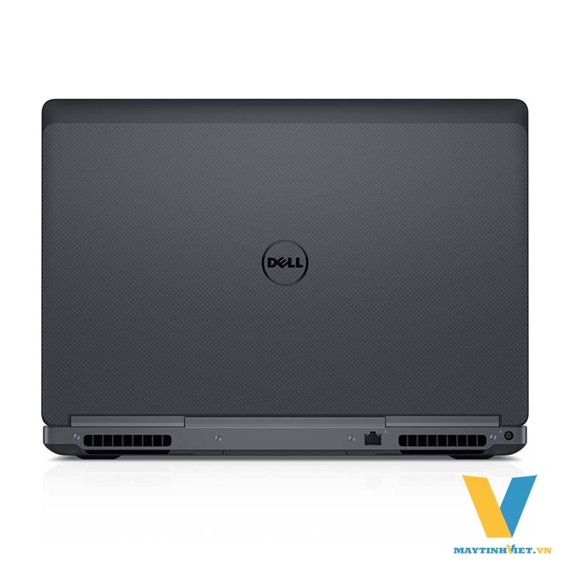 Dell Precision 7710 –Laptop workstation thế hệ mới