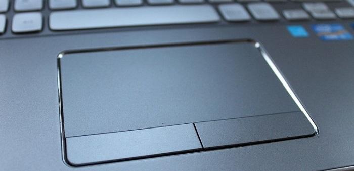 Chuột cảm ứng là bộ phận quan trọng của laptop