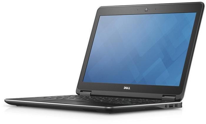 Dell Latitude E7240 sở hữu vẻ ngoài đầy ấn tượng