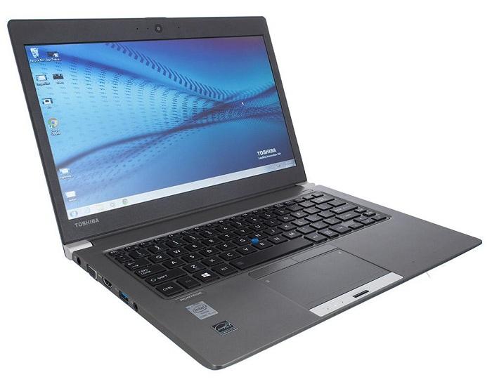 Laptop ổ ssd thường có tốc độ đọc ghi ấn tượng
